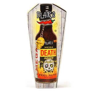 "Blair's - Sauce Blair's ""Mega Death"""