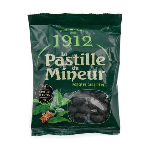 Verquin confiseur - Pastille du Mineur (Miner's Pastille)