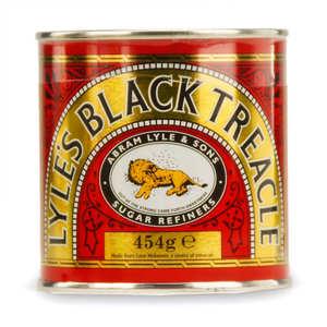 Lyle - Lyle's Black Treacle - mélasse