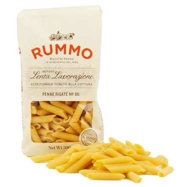 Penne Rigate Rummo