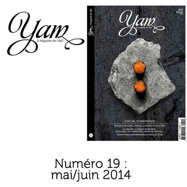 YAM n°19