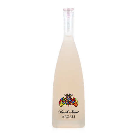 Prestige Puech Haut - Rosé Wine from South