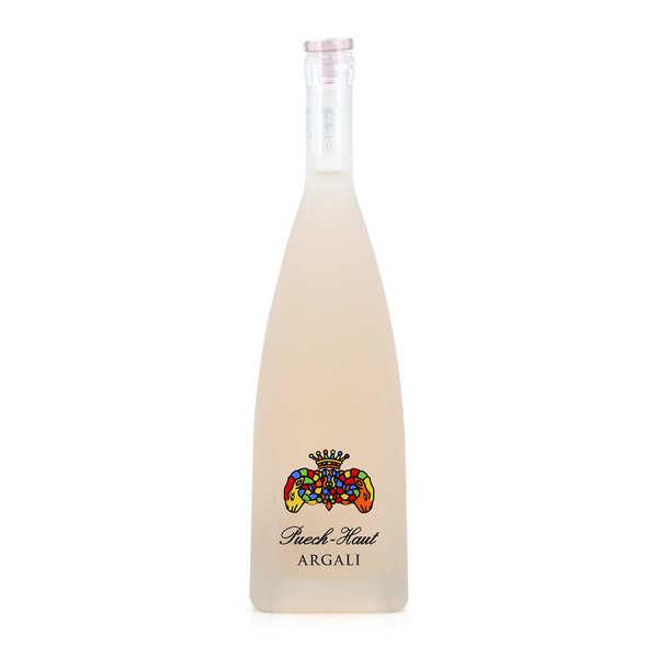 Rosé Prestige Puech Haut - AOP Languedoc - 13%