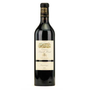 Rouge Prestige Puech Haut - Languedoc - 14.5%