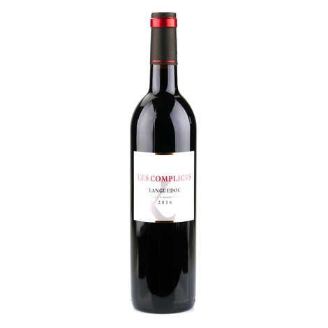 Château Puech - Haut - Les complices rouge red wine - AOP Languedoc