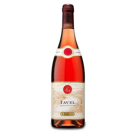 Guigal - Tavel vin Rosé -13.5%