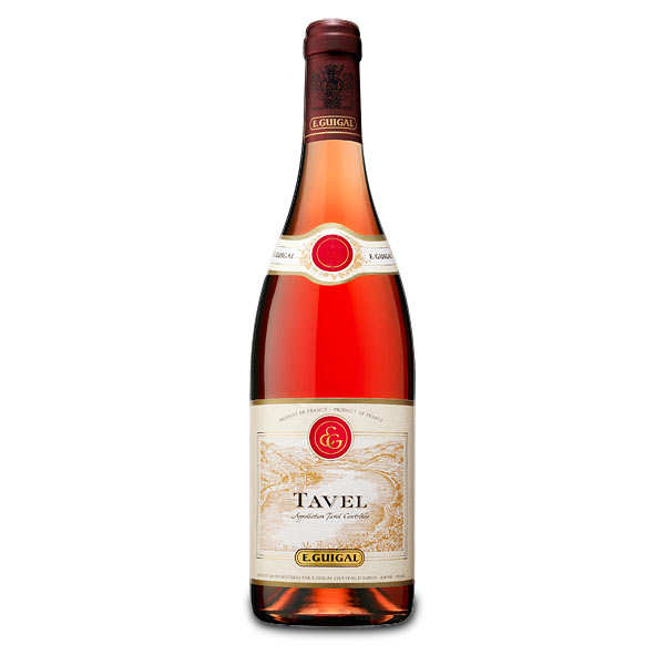 Tavel Rosé -13.5%