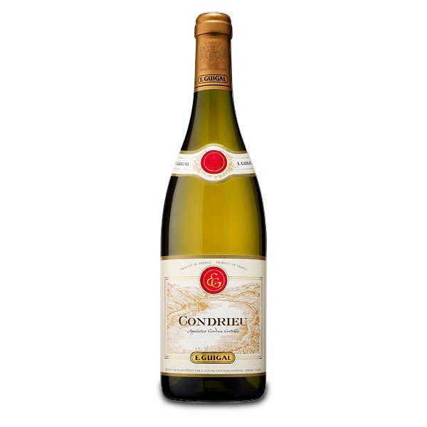 Condrieu White Wine