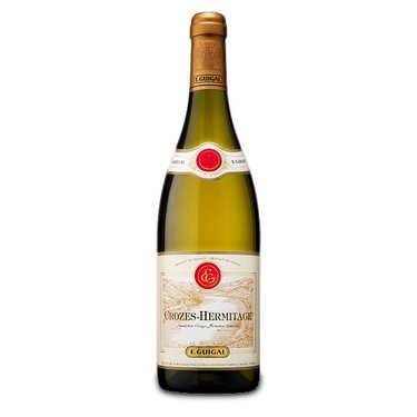 Côtes du Rhône Blanc - 13.5%