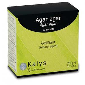 Kalys Gastronomie - Agar Agar powder