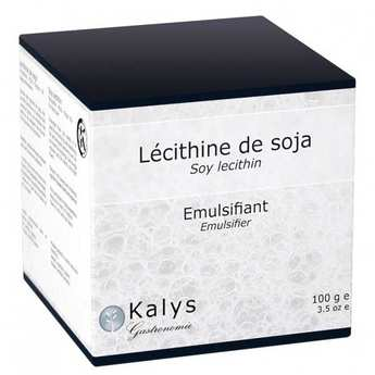 Kalys Gastronomie - Soy lecithin powder