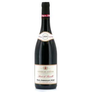 Paul Jaboulet Aîné - Côtes du Rhône red wine Secret de famille