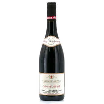 Paul Jaboulet Aîné - Côtes du Rhône rouge Secret de famille
