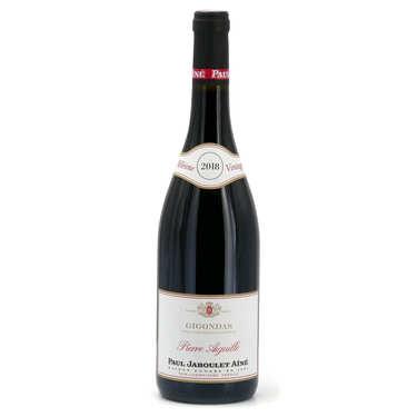 Gigondas Red Wine - Pierre Aiguille