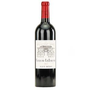 Château La Lagune - Château La Lagune - Bordeaux Haut Medoc Red Wine