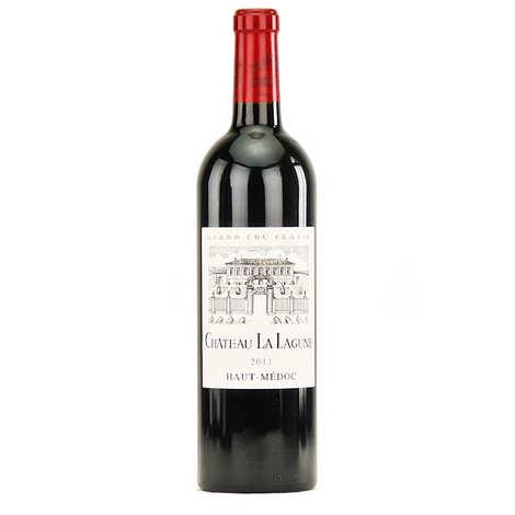 Château La Lagune - Château La Lagune 2011 - 3ème cru classé Haut Médoc - Vin rouge