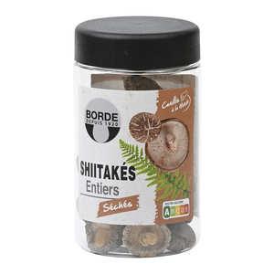 Borde - Shiitakes séchés