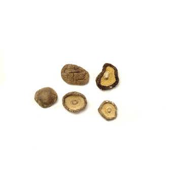 Borde - Dried shiitakes