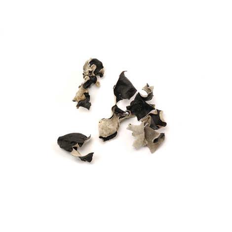 Borde - Champignons noirs séchés