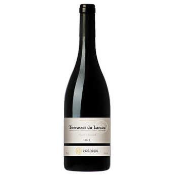 Famille Cros Pujol - Terrasses du Larzac vin rouge AOP - 13%