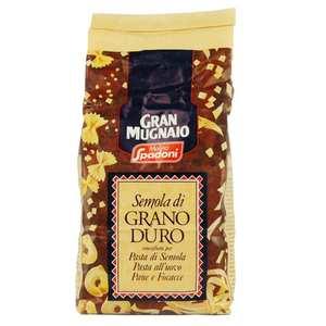Molino Spadoni - Durum wheat semolina