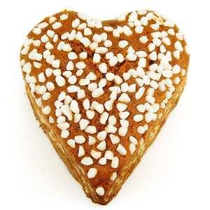Fortwenger - Coeur au miel - pain d'épices