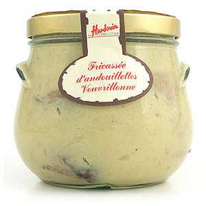 Hardouin SA - 'Vourvrillonne' Andouillette Sausage Fricassée