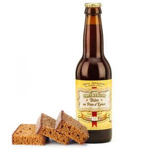 Fortwenger - Gingerbread beer - 5.8%