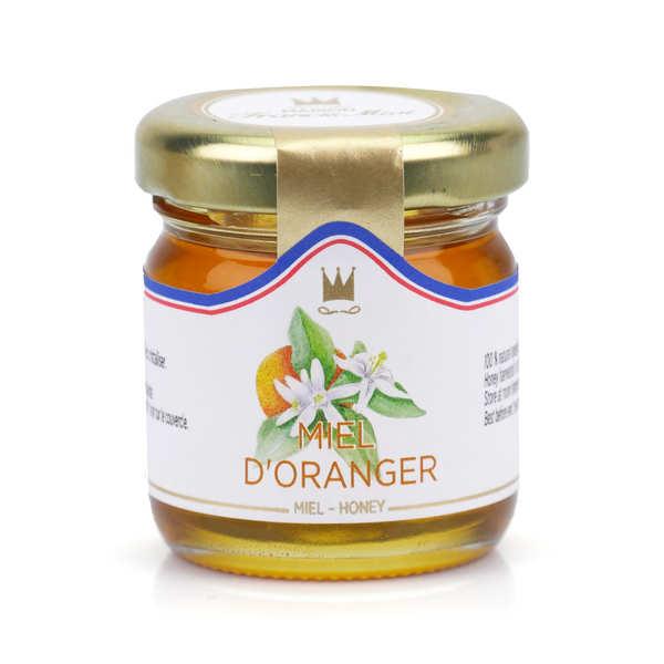 Miel de fleur d'oranger - Francis Miot