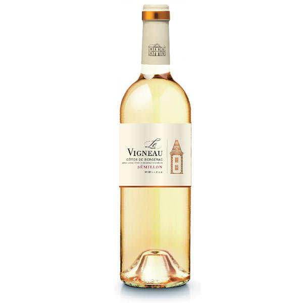 Le Vigneau - Côtes de Bergerac Moelleux AOC - 12%