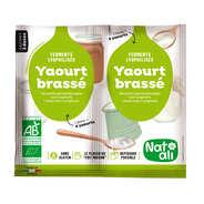 Nat-Ali - Freeze-dried ferment for yoghurt