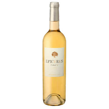 Wine Monbazillac  Epicurus- 13%