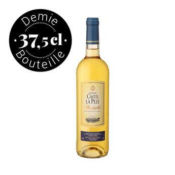 Couleurs d'Aquitaine - Wine Monbazillac - Château Le Thibaut - 12,5%