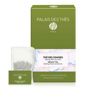 Palais des Thés - Tea of Dreams - Le Palais des Thés