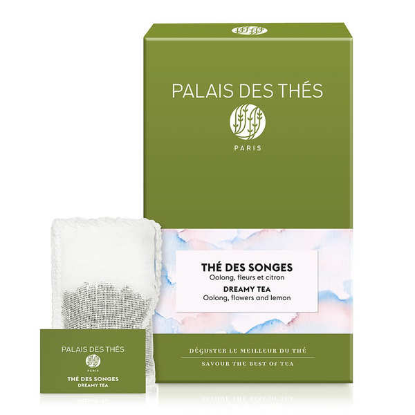 Tea of Dreams - Le Palais des Thés