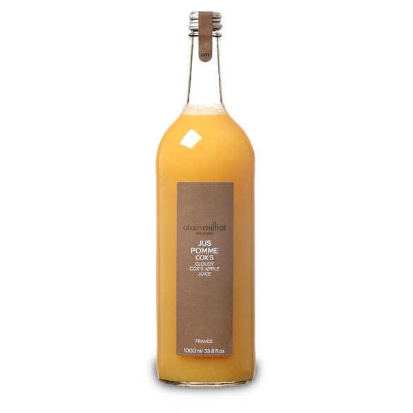 Apple & Quince Juice - Alain Milliat