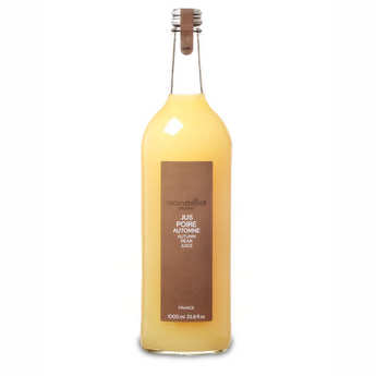 Alain Milliat - Autumn Pear Juice - Alain Milliat