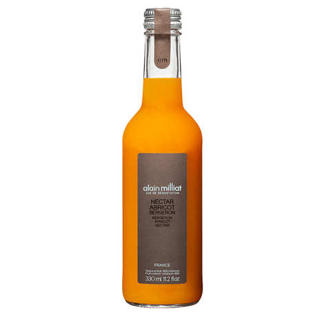 Alain Milliat - Nectar d'abricot de Condrieu - Alain Milliat