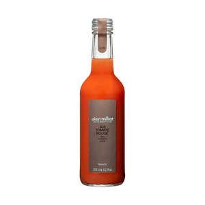 Alain Milliat - Jus de tomate de Marmande - Alain Milliat