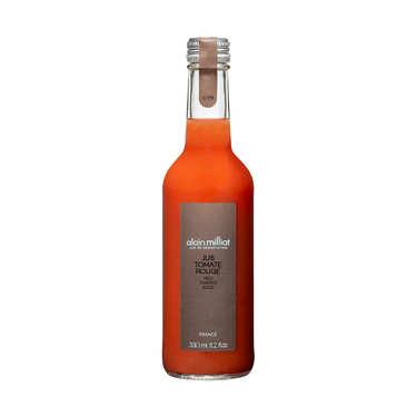 Jus de tomate de Marmande - Alain Milliat