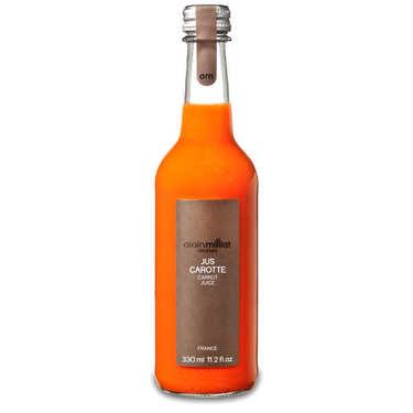 Jus de carotte - Alain Milliat