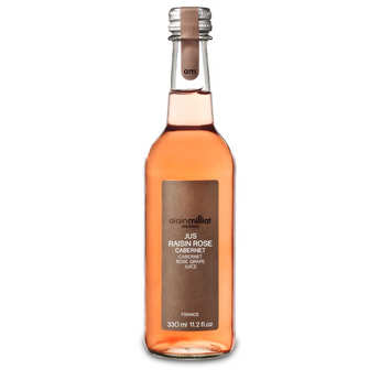 Alain Milliat - Cabernet Rosé Grape Juice - Alain Milliat