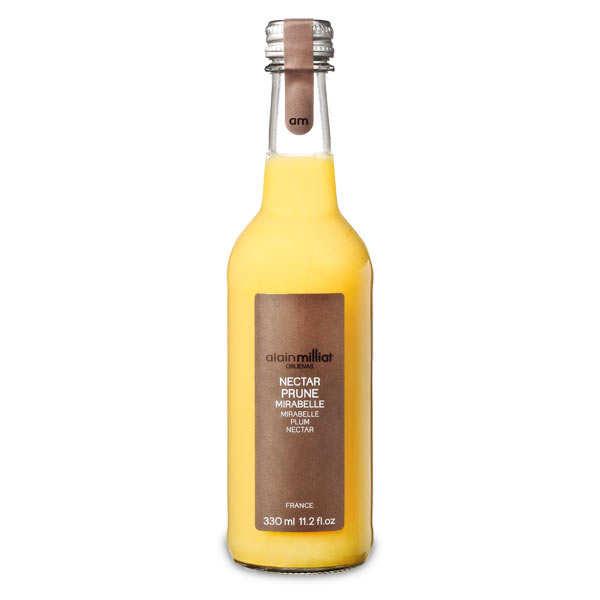 Golden Mirabelle Plum Nectar- Alain Milliat
