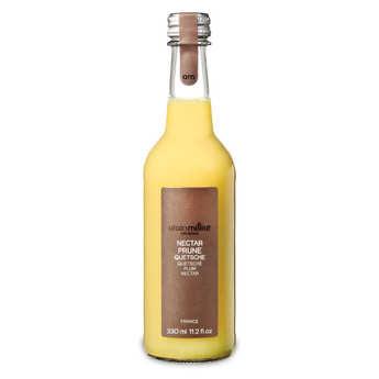 Alain Milliat - Nectar de prunes quetsches - Alain Milliat