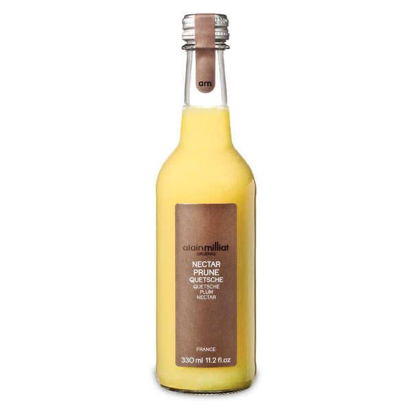 Nectar de prunes quetsches - Alain Milliat