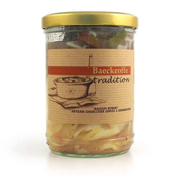 Traditional baeckeoffe - 750g