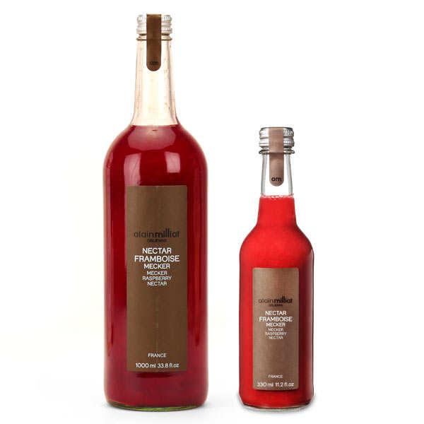 Raspberry Meeker Nectar- Alain Milliat