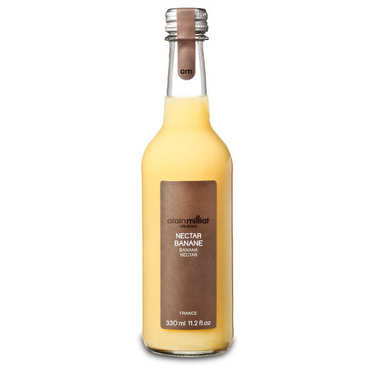 Nectar de banane - Alain Milliat