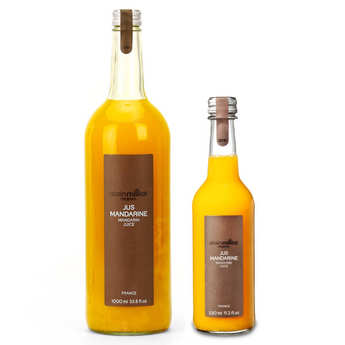 Alain Milliat - Mandarin Juice - Alain Milliat