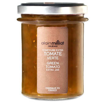 Alain Milliat - Green Tomato Jam - Alain Milliat